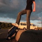 Explorer Photography Project – Forced Perspective