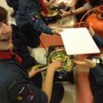 Chinese New Year – Chinese Food