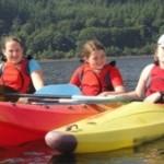 Summer Camp Monday