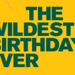 Wildest Birthday Party Ever! Cubboree 2016