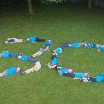 Beaver Scouts are 30 years old!