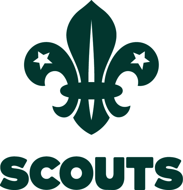 Scouts CMYK green stack