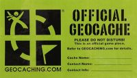 geocache-label